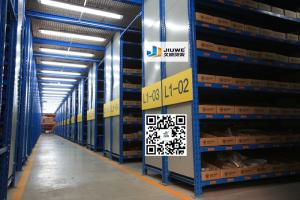 Warehouse Mezzanine Racking Storage Shelves
