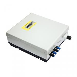 Grid connected solar PV inverter 6000W