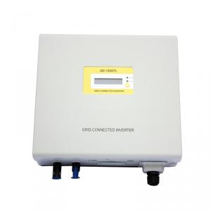 Single phase solar inverter 1100W