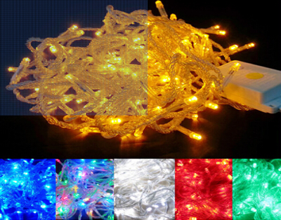 100Ct LED String Light
