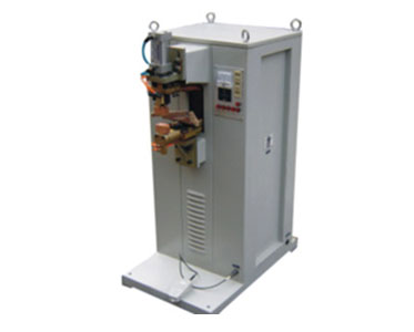 Pneumatic Single-head Spot Welder