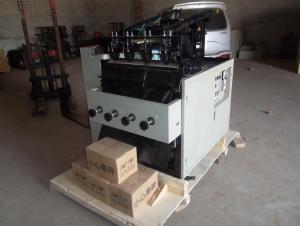 Stainless Steel Scourer Machine Manufacturer