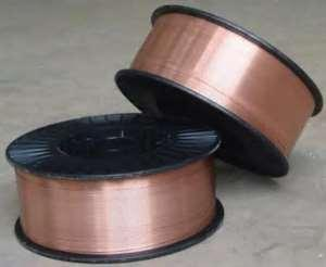 Wholesale Copper CO2 Gas Welding Wire
