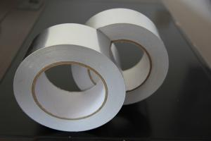Aluminum Foil  Tapes with Solvent Acrylic Adhesive T-F1804SP