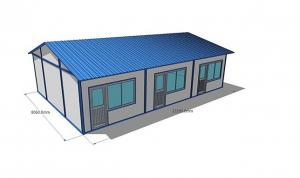 Prefabricated House for Sale/ Prefab Homes/ Home Container
