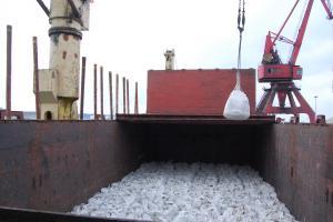 CIM-I Portland cement