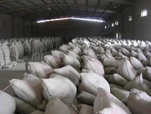 Portland Cement from china in 50kg PP bags
