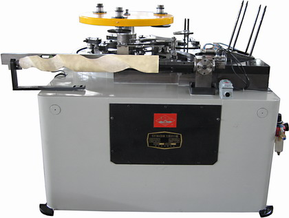 Paint Pot Combination Machine for Cans Making Line