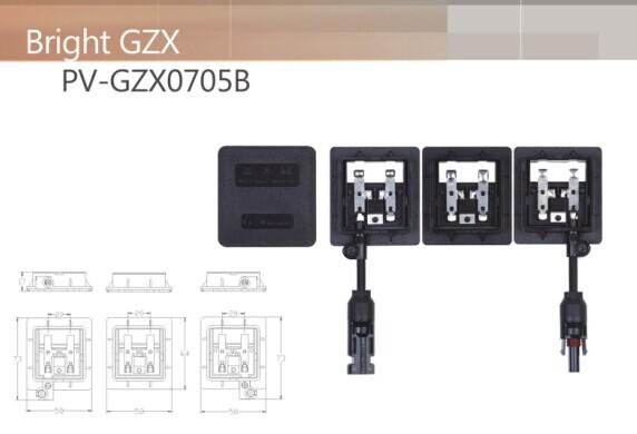 PV-GZX0705B