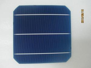 MONOCRYSTAL SOLAR CELL WITH HIGH EFFICIENCY