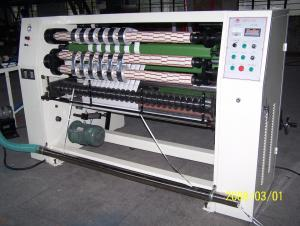 Twin-arm Slitting Machine