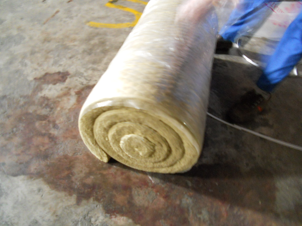 Rockwool Blanket Price For Thermal Insulation