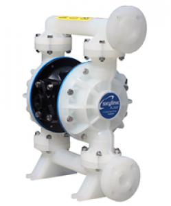 skylink Pneumatic diaphragm pump 2