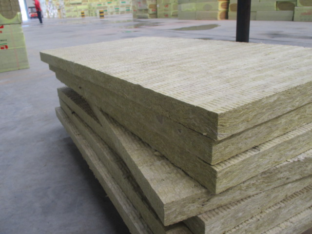 Rock Wool Good Quality For Thermal Insulation