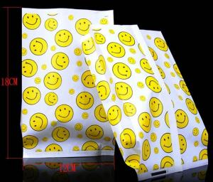 Color Printed Craft Paper with PE Anti-oil Proof For Bread Packing