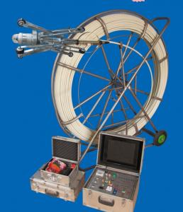 150m Pipe Inspection Camera