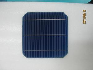Mono Solar Cells156*156mm with 17.8% Efficiency