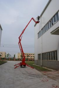 15M spider lift
