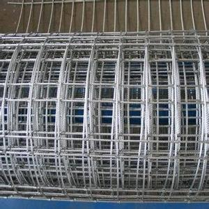 WIRE MESH WITH LINES