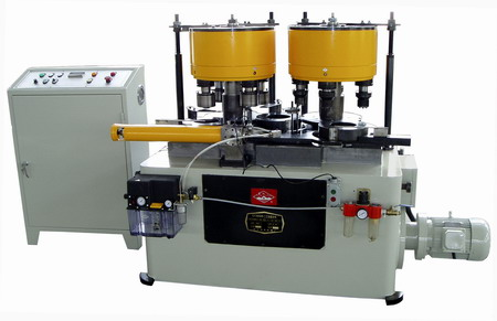 Aerosol Can Making Combination Machine for Line