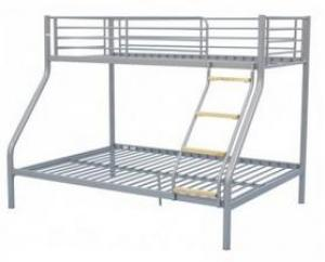 2014 Hot Sale Metal Bunk Beds/Metal Beds Frame/Dormitory Bed CM-4503
