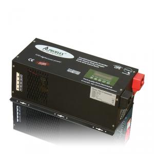 Grid-Tied Output Power:500w Power Inverter