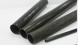 Hot Sale Carbon Fiber Tube/Pipe/Rod/Plate Manufacturer