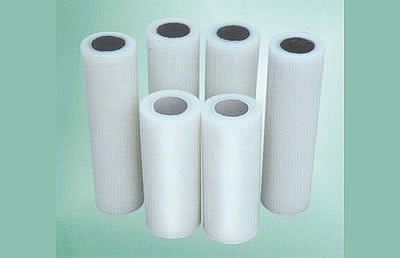 Clear Color LLDPE Stretch Film QS-21