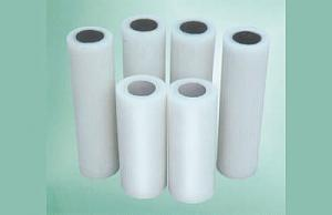 High Elogation LLDPE Stretch Film QS-15