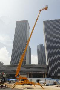 spider  lift  30m