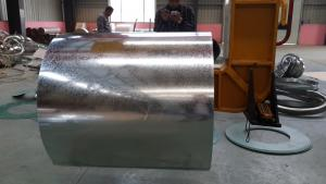 Hot-Dip Galvanized Steel Coil-- Good Formability