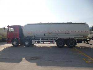 40m3 bulk cement truck(Shacman chassis)