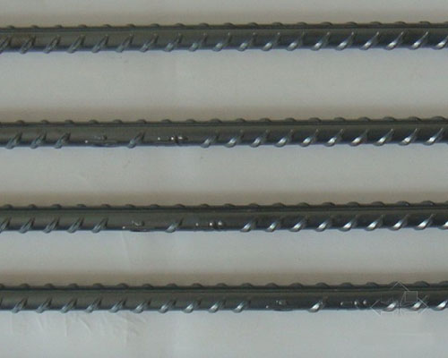 Cold Rolled Steel Rebar 10mm