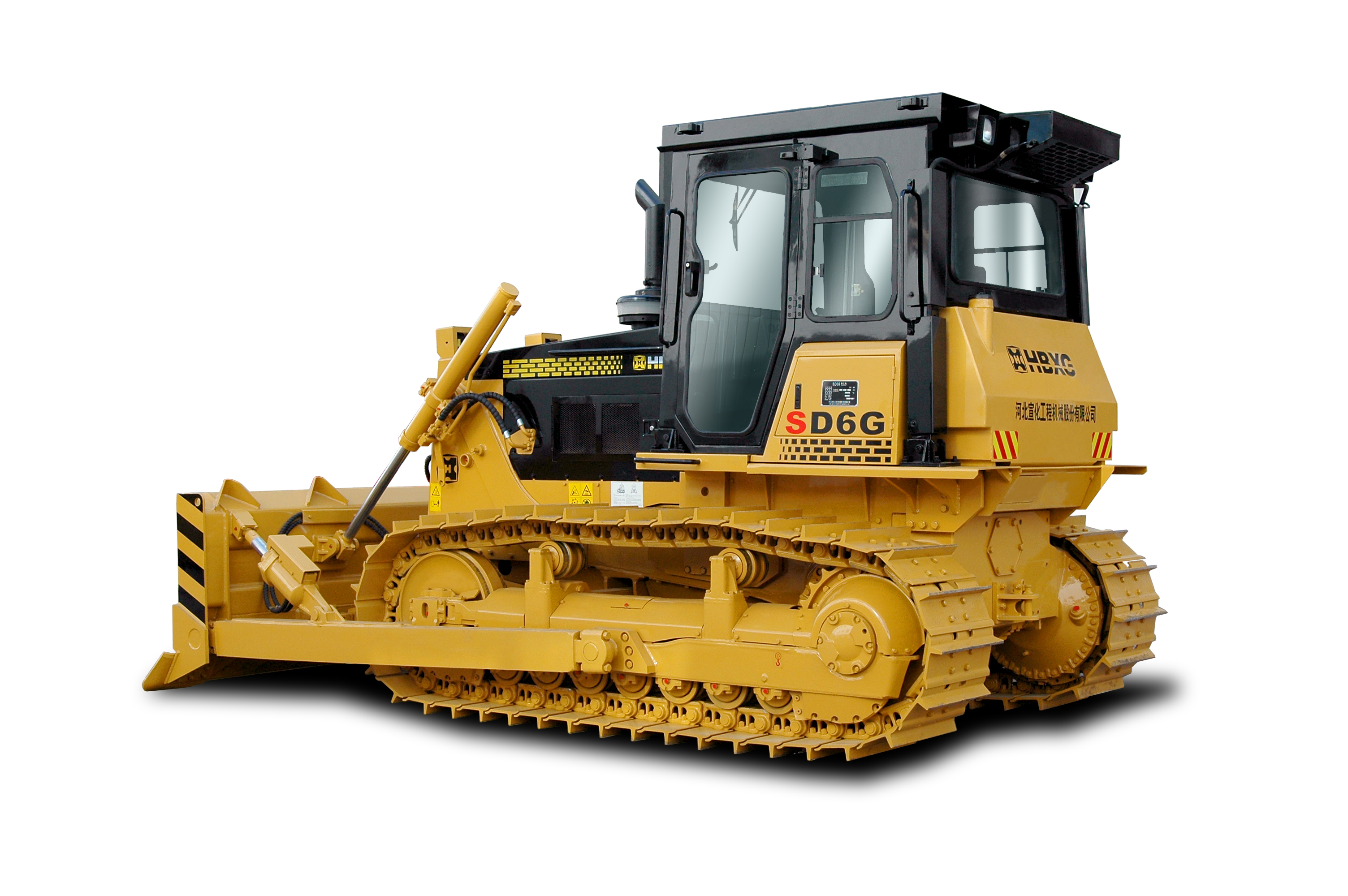 SD6G BULLDOZER