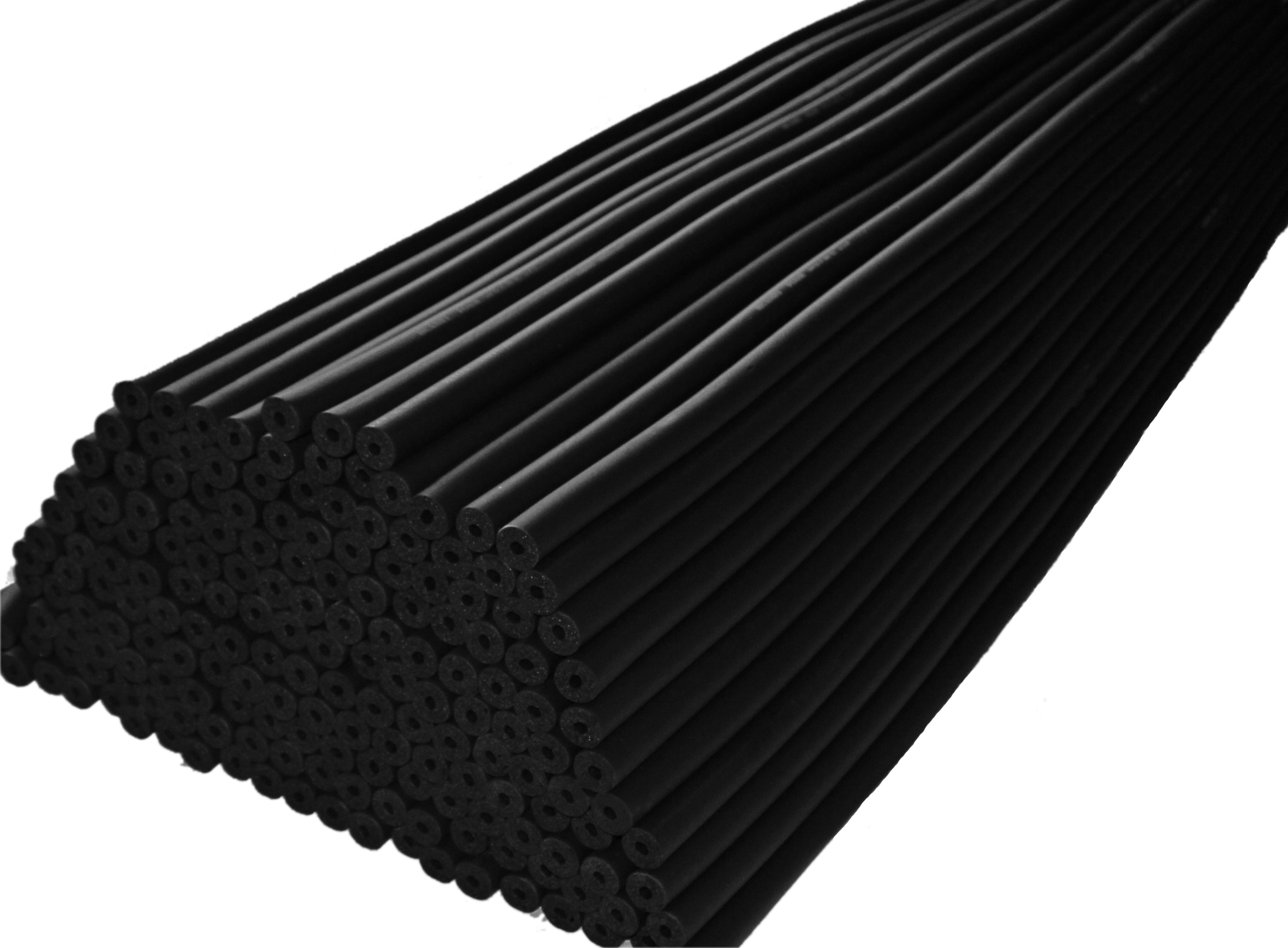 Flexible Elastomeric Thermal Insulation Rubber Plastic Insulation