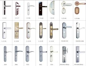 Powder Coating Steel Security Door Manufactory