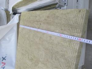 Mineral Wool Board Good Price for Insulation