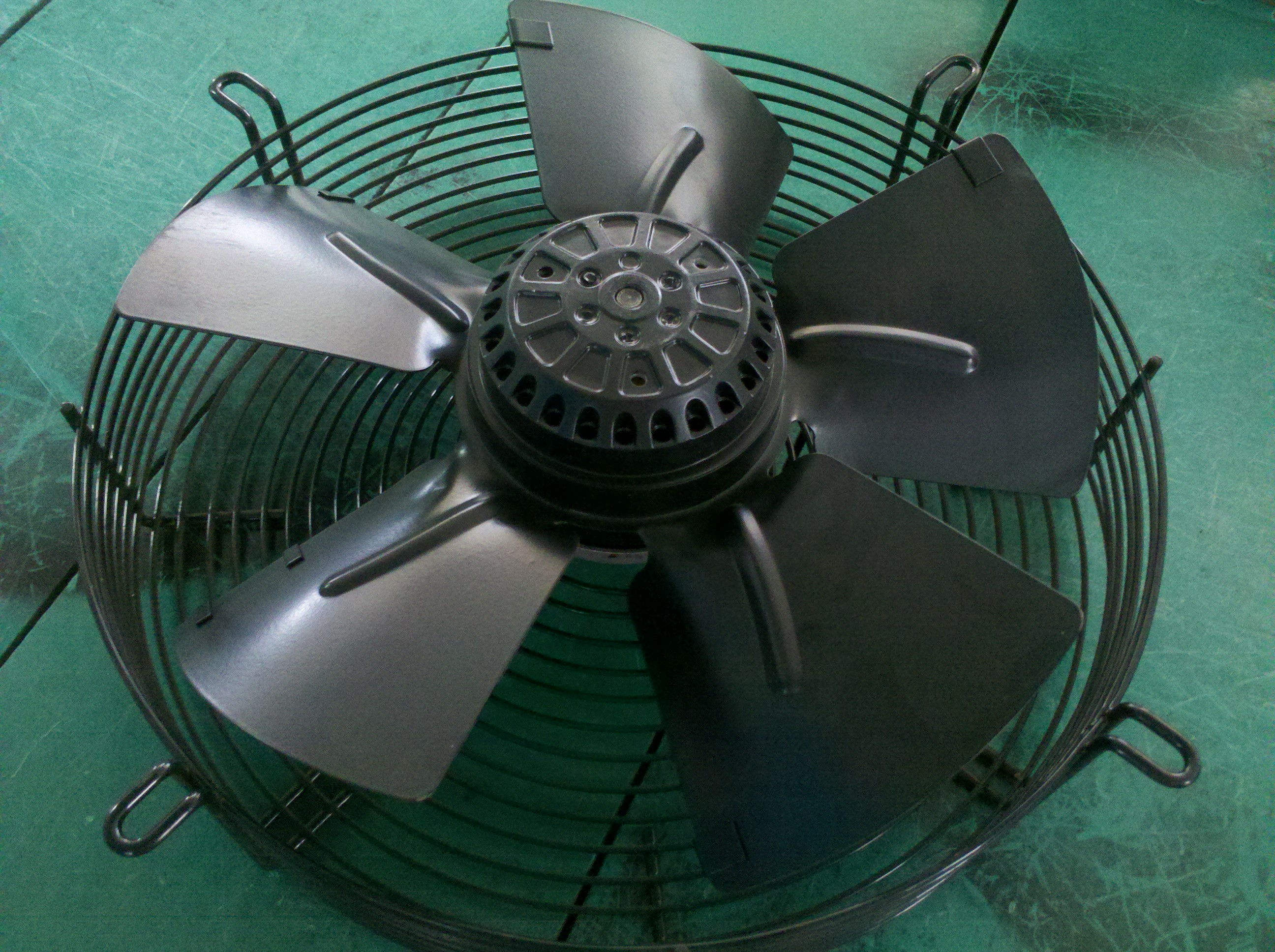 Axial Fan Motor 300mm