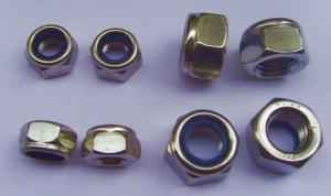 DIN985 Self-locking  Hexagon Nut   M3 -M20