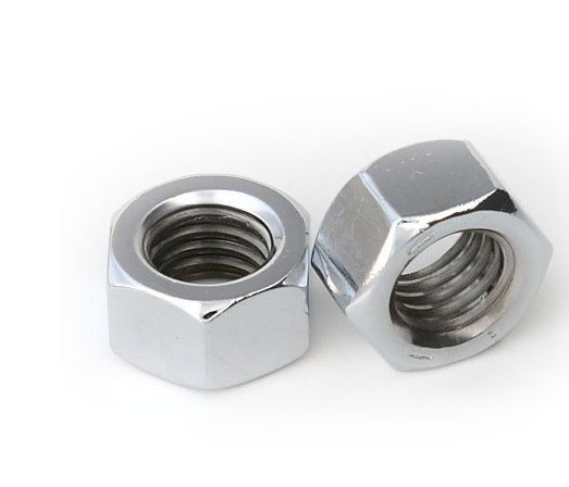 DIN934 Hex Nut   M1.6 -M33