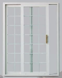 Pvc and  Plastic  Profile for Window and Door Manufacturer