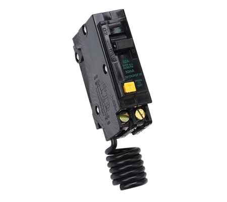 Residual Current Circuit Breaker L11,12,13 Series