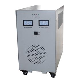 PV Off-Grid Inverter and Controller Hybrid GNS-0.3KB