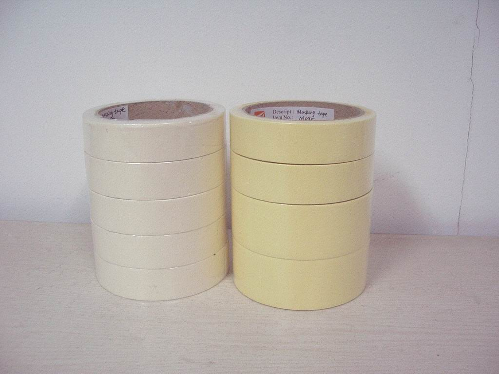 Masking Paper Tape of Perfect Quality 5y-6