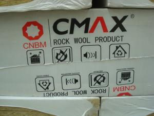 Rock Wool Board Rockwool Panel at Low Price