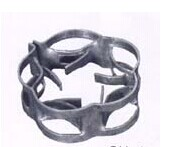 Metal Improved Inner Arc Ring