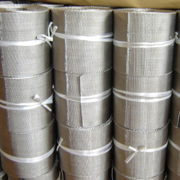 Stainless Steel Reverse Dutch Wire Cloth