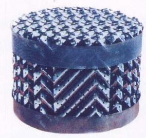 Corrugated Metal Plate Mellapak