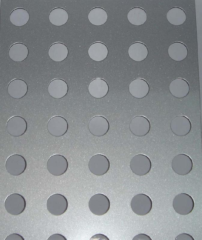 Aluminum Sheets with Holes for Decoration AA5XXX