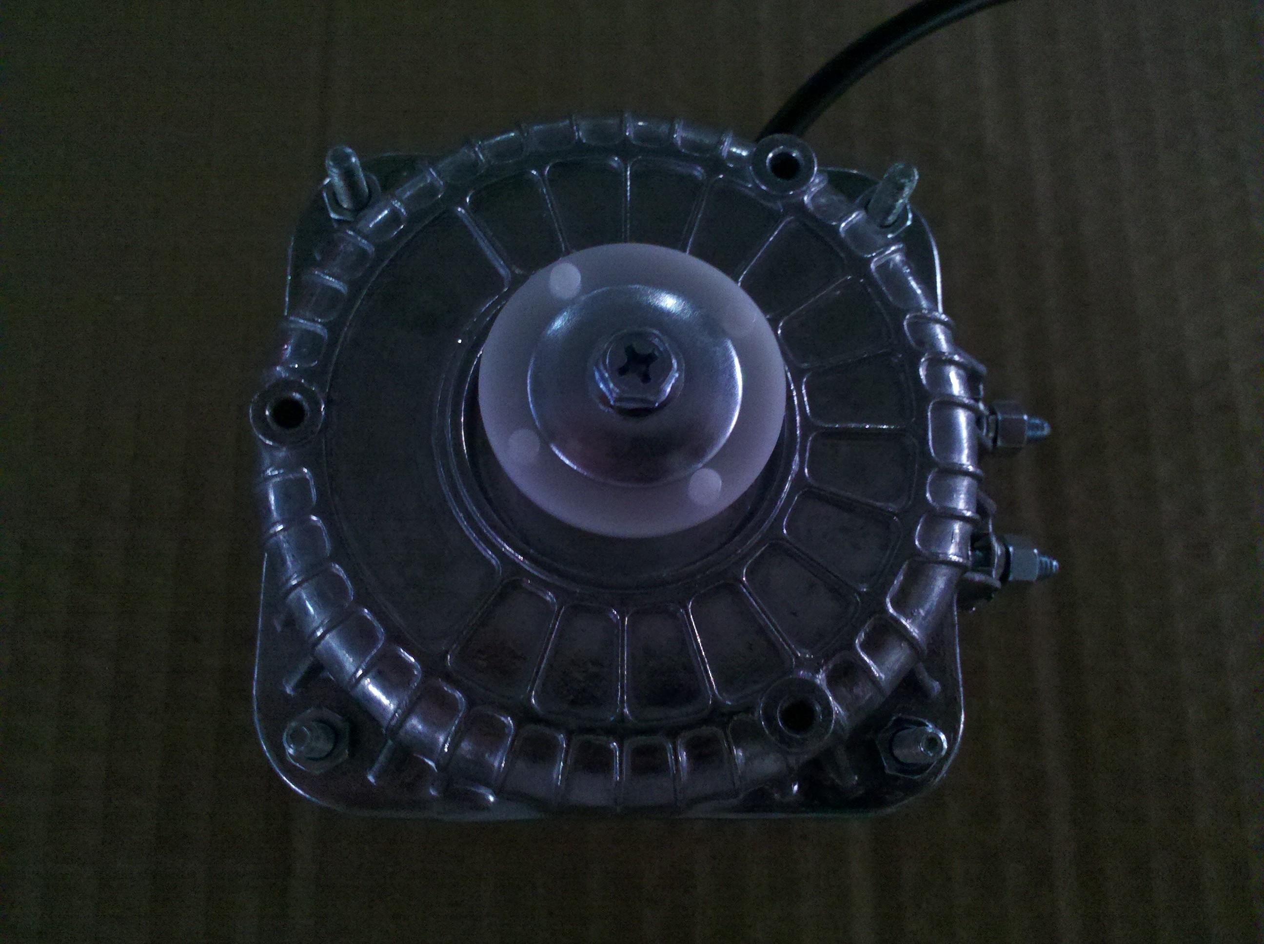 Shaded Pole Motor 16w